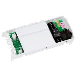 Whirlpool W10110641 Dryer Electronic Control Board Genuine Original Equipment Manufacturer (OEM) ...