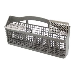 Whirlpool W10179397 Dishwasher Silverware Basket Genuine Original Equipment Manufacturer (OEM) Part