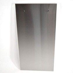 Ge WC36X10066 Trash Compactor Drawer Outer Panel Genuine Original Equipment Manufacturer (OEM) Part