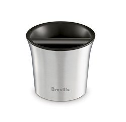 Breville BCB100 Barista-Style Coffee Knock Box (Renewed)