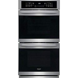 Frigidaire Gallery 27″ Stainless Steel Double Electric Wall Oven