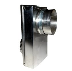 Whirlpool 8171587RP Exhaust Duct