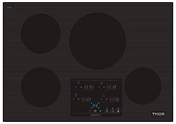 Thor Kitchen 30″ Induction Cooktop, Schott Glass Built-in Digital Induction Cooker Electri ...