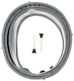 NEW 134515300 Washer door Bellow Seal Compatible for Frigidaire Kenmore, GE, Crosley Made by OEM ...