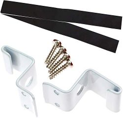 Whirlpool Duet and Epic -Compatible Washer Dryer Stack Kit – Compare to 8541503 Laundry Ma ...
