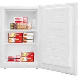 RCA RFRF300 3.0 CU. FT. Upright Freezer, White