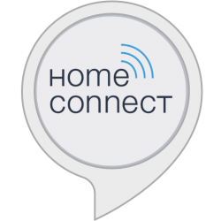 Home Connect Coffee Machine