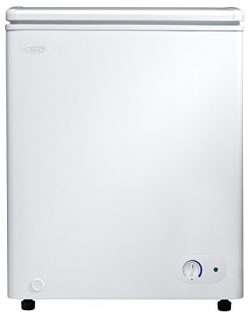 Danby DCF038A2WDB-3 Chest Freezer