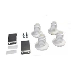Whirlpool W10869845 Stack Kit For Standard & Long Vent Dryer