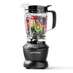 NutriBullet ZNBF30400Z Blender 1200 Watts, 1200W, Dark Gray
