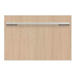 Fisher Paykel DD24SI9N 24 Inch Drawers Fully Integrated Dishwasher with 15 Wash Cycles, 7 Place  ...