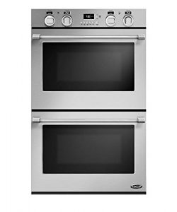 DCS WODV30 30″ Stainless Steel Electric Double Wall Oven – Convection