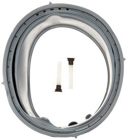 NEW 134515300 Washer door Bellow Compatible for Frigidaire Kenmore, GE, Crosley by OEM Manufactu ...