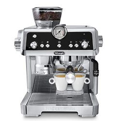 De'Longhi La Specialista Espresso Machine with Sensor Grinder, Dual Heating System, Advanc ...