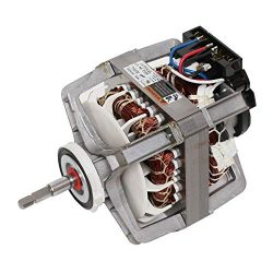 OEM Samsung Dryer Motor DC31-00055G, 55D & 55H