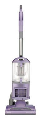 Shark Navigator Upright Vacuum for Carpet and Hard Floor with Lift-Away Handheld HEPA Filter, an ...