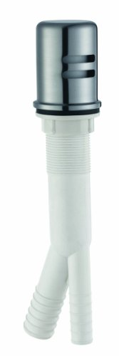 Design House 522953 faucet-aerators-and-adapters, Satin Nickel