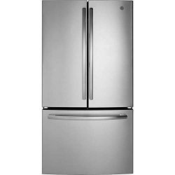 GE GNE27JSMSS French Door Refrigerato