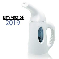 BZ Steamer for Clothes, US Portable Handhold Steamer, Garment Steamer Wrinkle Remover, Travel St ...