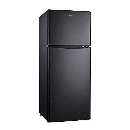 Amana AMAR46TBKE 4.6 cu ft Freezer Refrigerator, Black