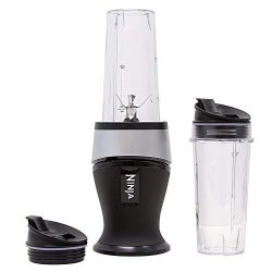 Ninja Personal Blender for Shakes, Smoothies, Food Prep, and Frozen Blending with 700-Watt Base  ...