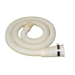 MyLifeUNIT Washing Machine Drain Hose Extension Kit, Universal Fit All Drain Hose, 6-Foot