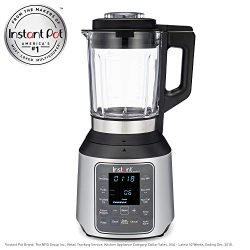 Instant Pot ACE NOVA BLENDER, Silver