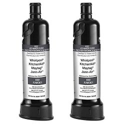 OEM Replacement for Whirlpool F2WC9I1 ICE2 Icemaker Water Filter – 2 Pack