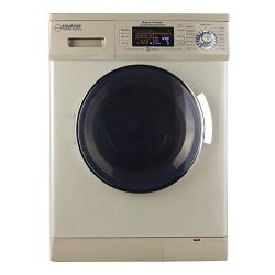 Equator 2019 24″ Combo Washer Dryer Ch. Gold Winterize+Quiet