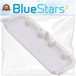 UNBREAKABLE W10861225 Dryer Door Handle Replacement Part by Blue Stars – Exact Fit for Whi ...
