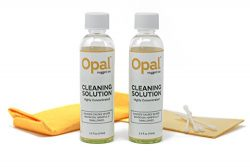 First Build OpalCleaningKit01 Opal Cleaning Kit, Green