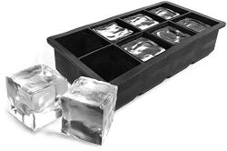 Prime Home Silicone Ice Tray – Easy Ice Maker