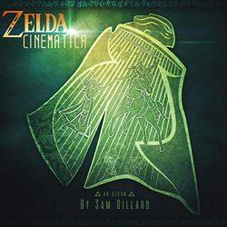 Zelda Cinematica: A Symphonic Tribute