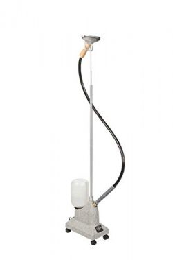 J-2M Jiffy Garment Steamer with Metal Steam Head, 120 Volt