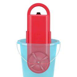 Portable Washing Machine | Handy Washing Machine | Mini Washer | Bucket Use | Travel & Outdo ...