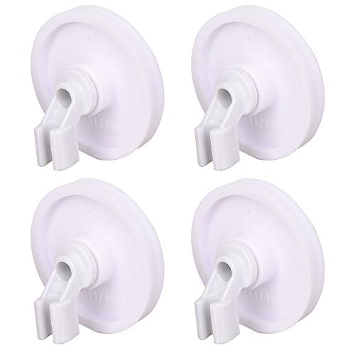 4 Pack 154174501 Durable Dishwasher Wheels & Bracket Assembly Replaces for Frigidaire Kenmor ...