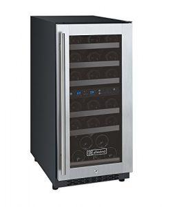 Allavino VSWR30-2SSRN Dual Zone Wine Refrigerator