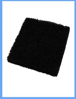 Compatible with SD4151750 Trash Compactor Air Filter Compatible With Whirlpool Fits AP6009134 41 ...