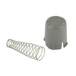 AGM73610701 Washer Magnetic Door Plunger for LG and Kenmore