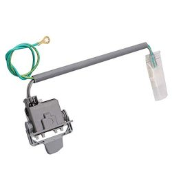 3355806 AC 120V 60Hz Washer Lid Switch Replacement Part for Whirlpool Kenmore Washer – Rep ...