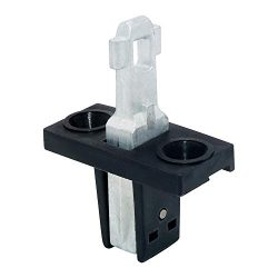 Washer Door Strike Latch 134937300 Replacement By Primeswift Compatible with Frigidaire,Electrol ...