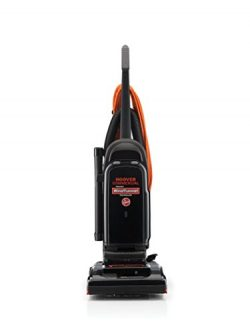 Hoover Commercial WindTunnel 13″ Bagged Upright Vacuum C1703900