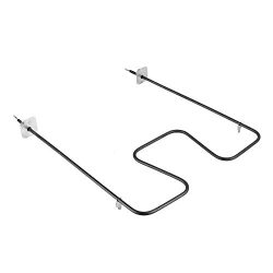Edgewater Parts 00367643 Wall Oven Bake Element 250V Compatible with Thermador Replaces 00142582 ...