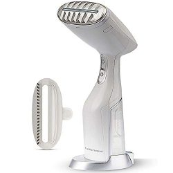 Handheld Garment Steamer for Clothes, 1540W Powerful Portable Travel Fabric Steamer Steam Iron f ...