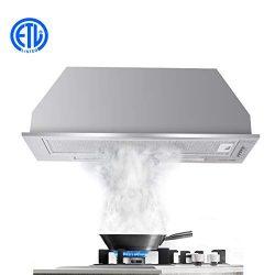 Range Hood, GASLAND Chef BI30SP 30″ Built-in Range Hoods, 30 Inch Stainless Steel Insert R ...