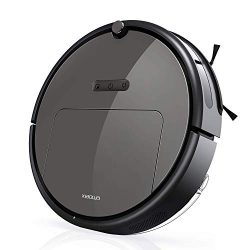 Roborock E35 Robot Vacuum and Mop: 2000Pa Strong Suction, App Control, and Scheduling, Route Pla ...