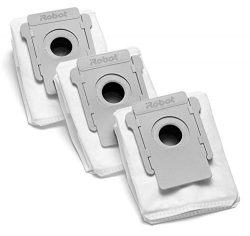 iRobot Authentic Replacement Parts- Clean Base Automatic Dirt Disposal Bags, 3-Pack, Compatible  ...