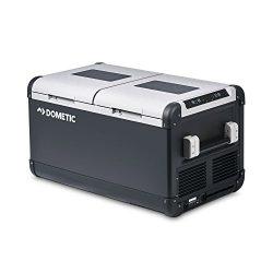 Dometic CFX 75DZW CFX 75DZW 12v Electric Powered Portable Cooler, Fridge Freezer
