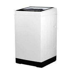 BLACK+DECKER BPWM16W Portable Washer, White