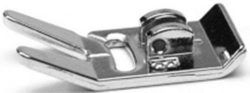 NewPowerGear Low Shank Snap on 6mm Zig Zag Foot Replacement For Sewing Machine Singer 2102, 2105 ...